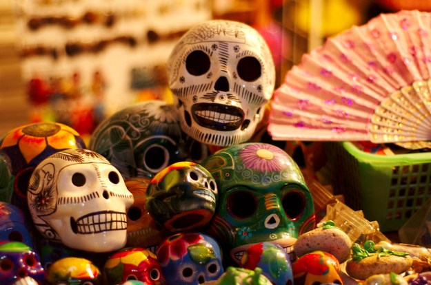 Calaveritas