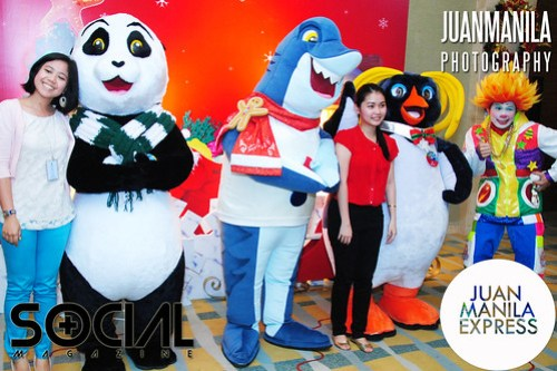Preview of what to expect when you visit Ocean Park Hong Kong this holiday season.
