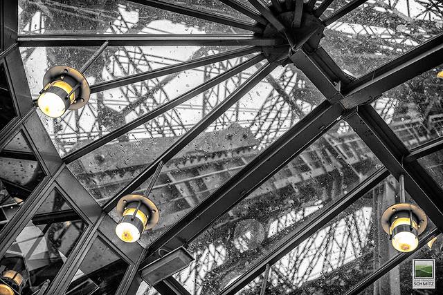 Eiffel Tower por Jean Francois Schmitz