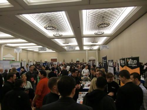Affiliate Summit West 2013 Meet Market