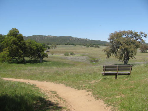 Santa Rosa Plateau North