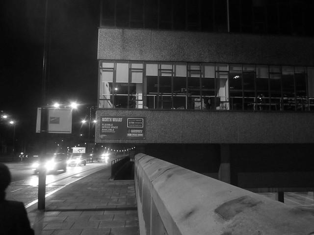 Hidden Brutalism, London