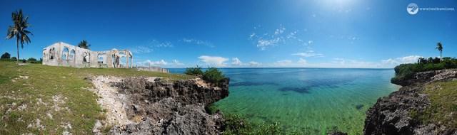 POSTCARDS | Bantayan Island