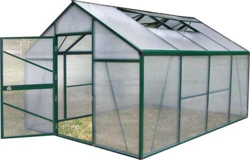 Ventilation Roof System