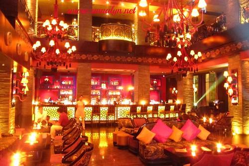Buddha Bar main