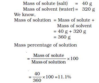 NCERT Class IX Science Chapter 2 Is Mattter Around us Pure Image by AglaSem