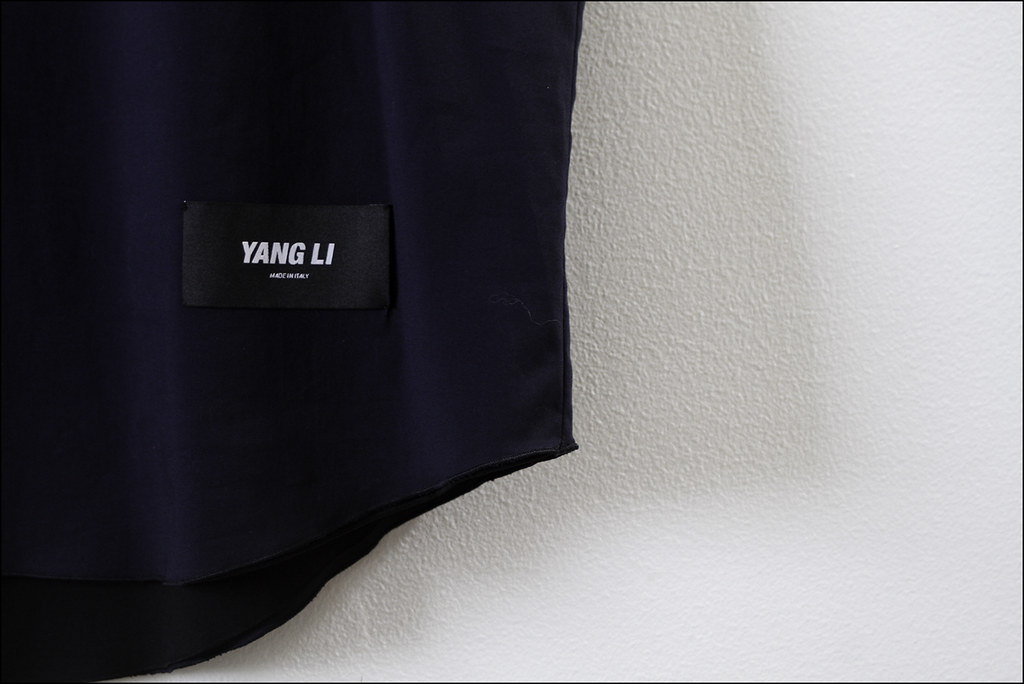 Tuukka13 - New Shirt, Tee, Waffle and Top - Yang Li Reversible Tank Top - 8