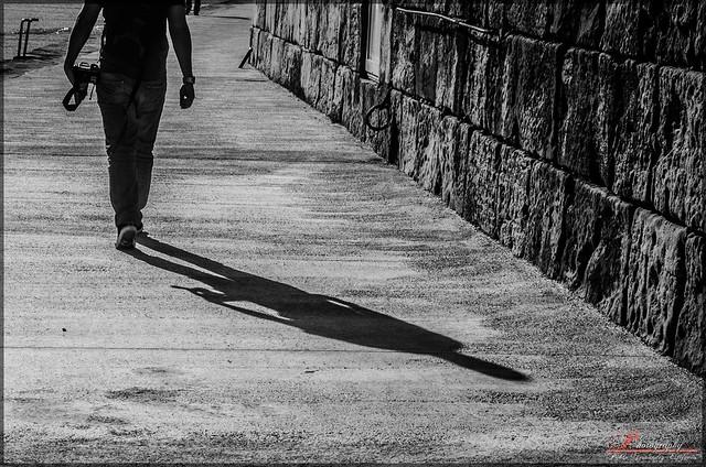 pastors walk