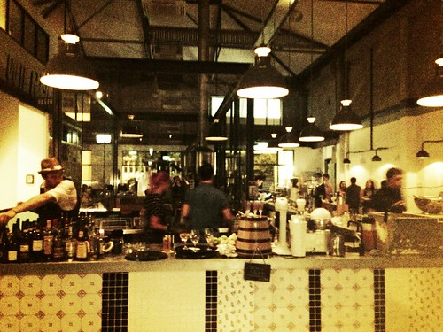 Gordon St Garage Bar