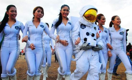 Axe Philippines HOHOL 2013 HABF.