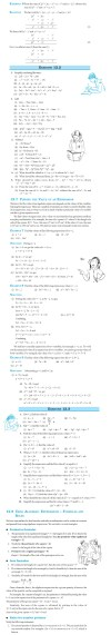 NCERT Class VII Maths Chapter 12 Algebraic Expressions