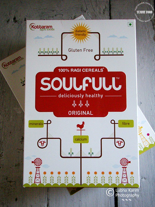 Soulfull Review