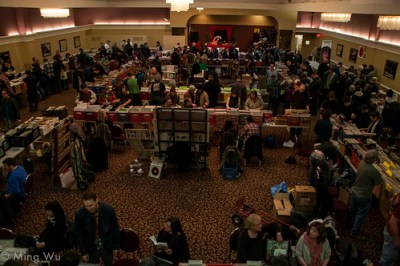 8th Ottawa Community Record Show
