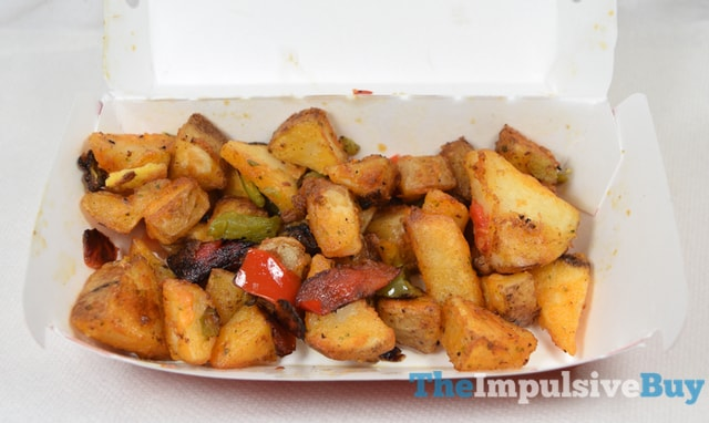 Jack in the Box Homestyle Potatoes