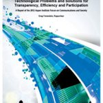 Road to Government 2.0: Projects and Publications Around Analytics & Technology