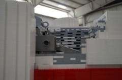 Life-size LEGO X-wing (12)