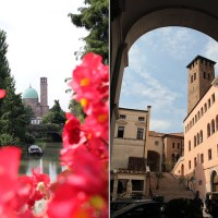 Postcards: In search of Padua (IT)