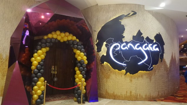 Pangaea MNL