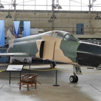 McDonnell F-4 Phantom II