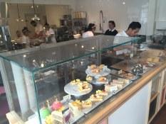 Open Kitchen | Liberty Bakery | Main Street