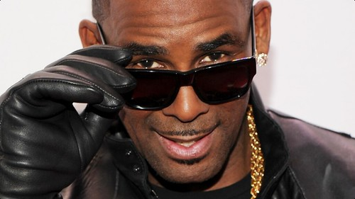 R. Kelly: El Rey del R&B