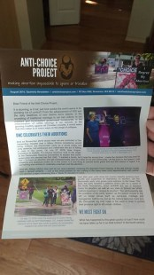 Get your copy of the latest ACP newsletter by signing up here! Mailing soon. http://ift.tt/1Ty0nuy