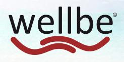 Logotipo de Wellbe.