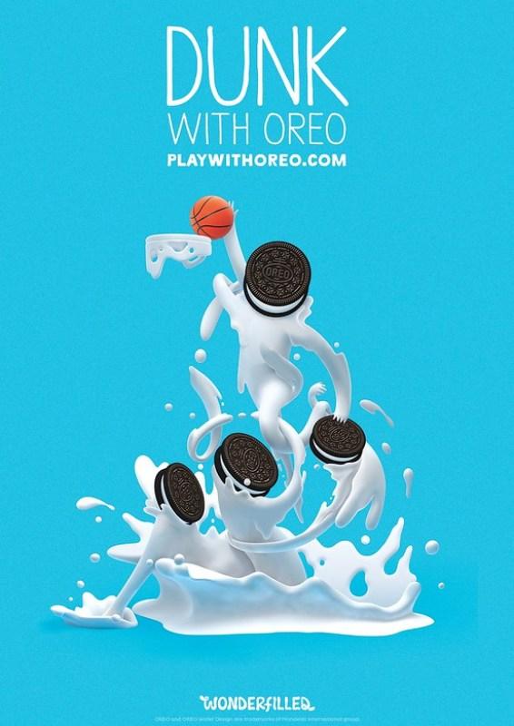 Oreo - Wonderfilled Dunk