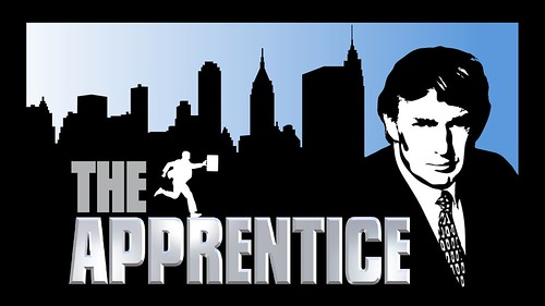 The Apprentice: Reality Show con el Magnate Donald Trump