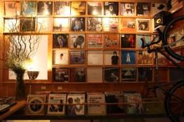 Corner Records, Greenhorn Espresso Bar
