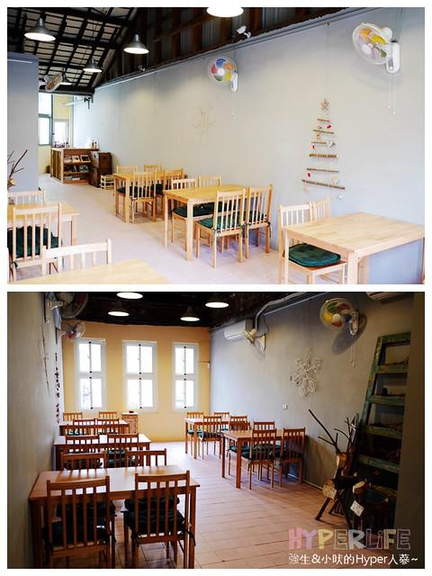 督醍咖啡 Tutti Tutti Cafe (14)