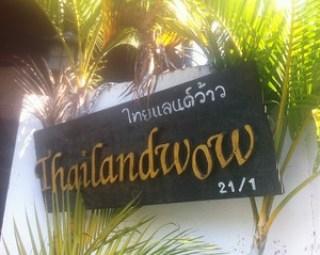 Thailandwow hostel Chiang Mai