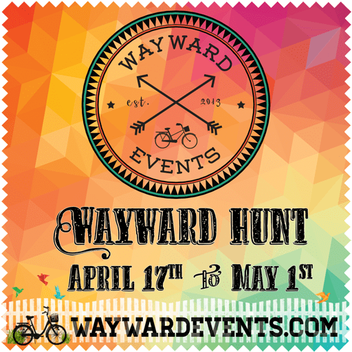 Wayward Hunt Poster!