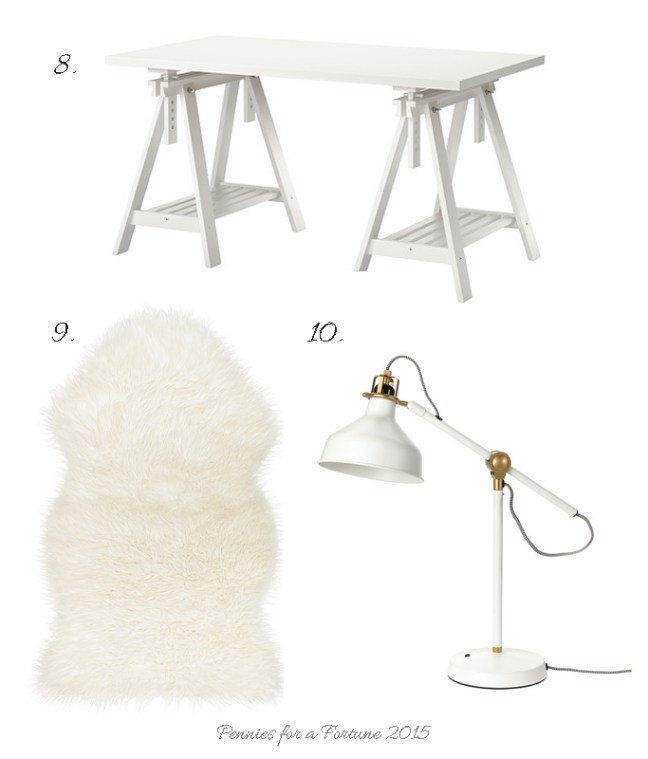 Ikea Essentials Two