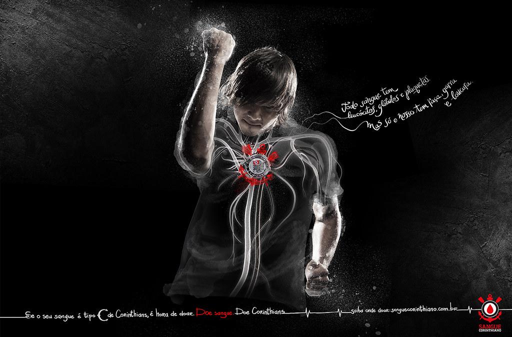 Sangue Corinthiano - Romero