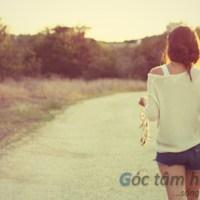 Người ta bận yêu, còn em bận cô đơn…