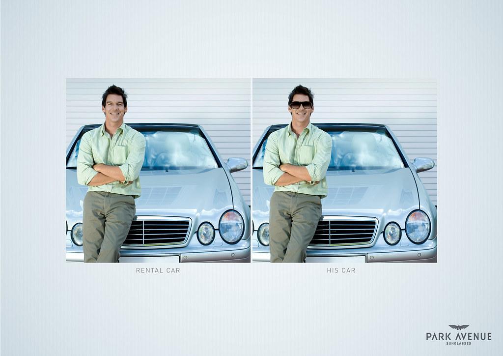 Park Avenue - Car