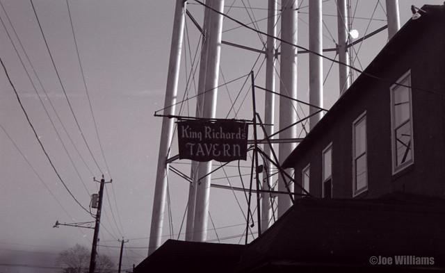 King Richard's Tavern