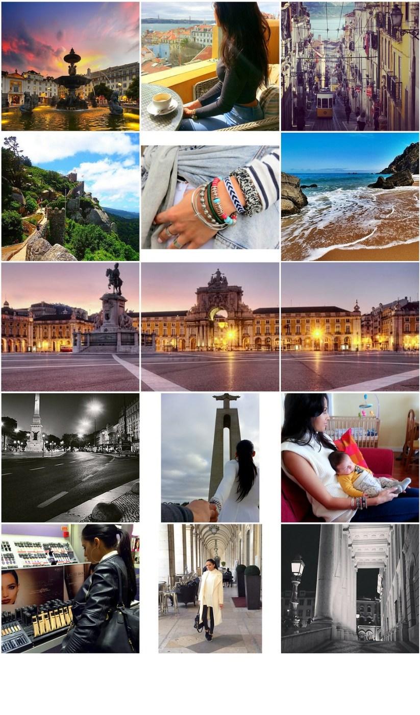 My Photo Diary Portugal 2015