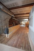 The view from the front | 158 East Pender St. | Sai Woo