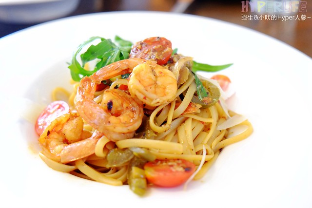 筆堆美式餐廳Bidui Food & Drinks (10)