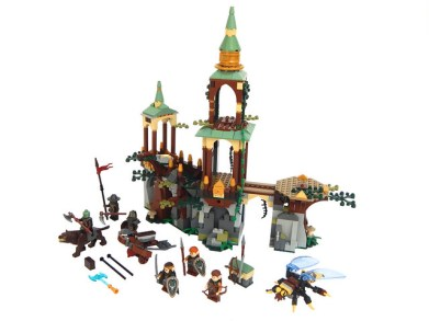 64034 Faerie Outpost