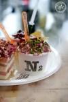 N2 and Blackstar Cake Smash