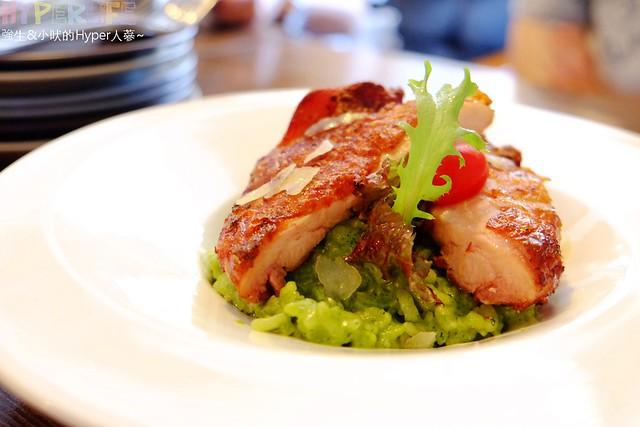 筆堆美式餐廳Bidui Food & Drinks (4)