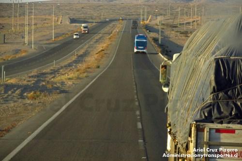 Ruta 5 - Región de Atacama - DRZH21