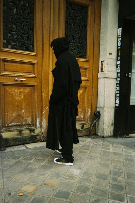 Tuukka13 - Photo Diary - Streets of Paris - 2014/2015