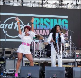 Kevens @ Hard Rock Rising Miami Beach