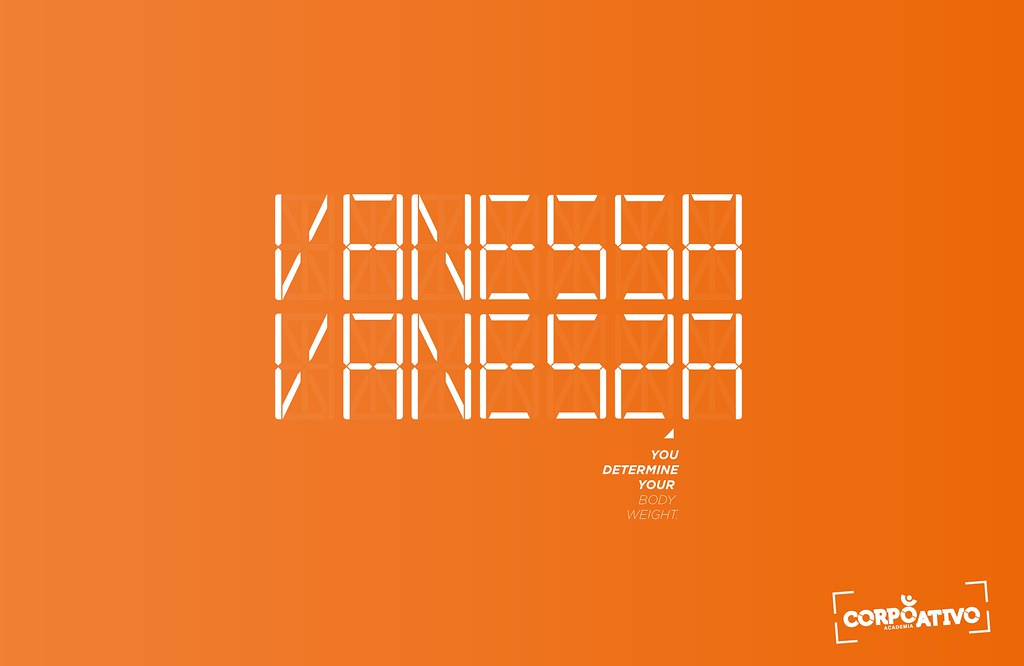 Corpo Ativo Gym - Vanessa
