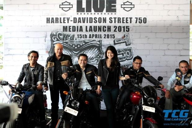 2015 Harley-Davidson Street 750 (4)