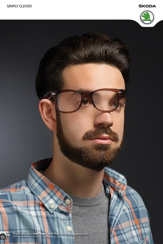 Skoda - Glasses 1